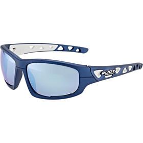 Rudy Project Airgrip Sykkelbriller Blå